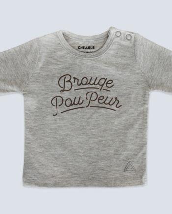 Brouqe pou peur-Cheaque-brouqepoupeur-broekpoeper-poepie-baby