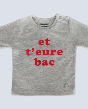 Et t'eure bac-Etteurbac-etterbak-Cheaque-baby