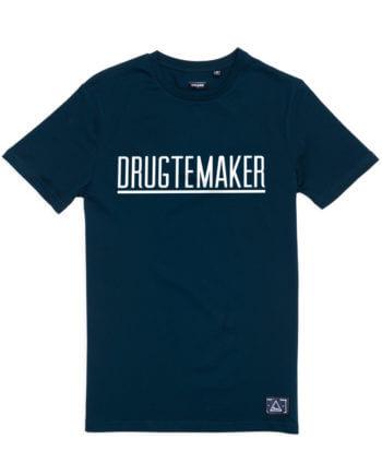 Drugtemaker-Cheaque-druktemaker-T-shirt