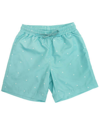 mint- cheaque swimshorts- swimshort - goodbaai - hello goodbaai