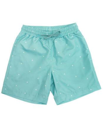 mint- cheaque swimshorts- swimshort - goodbaai - hello goodbaai