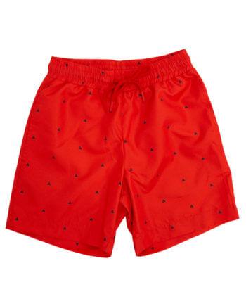 Gestrand - swimshorts - cheaque swimshort