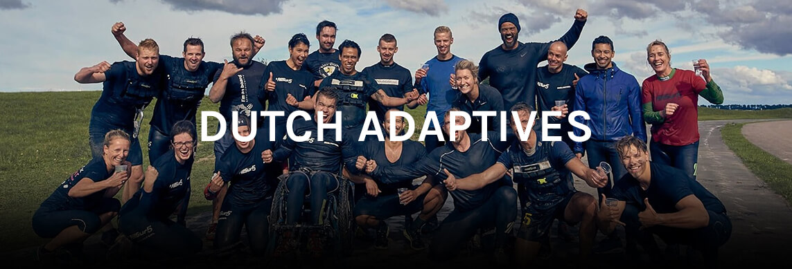 Dutch Adaptives - Nieuws - Cheaque