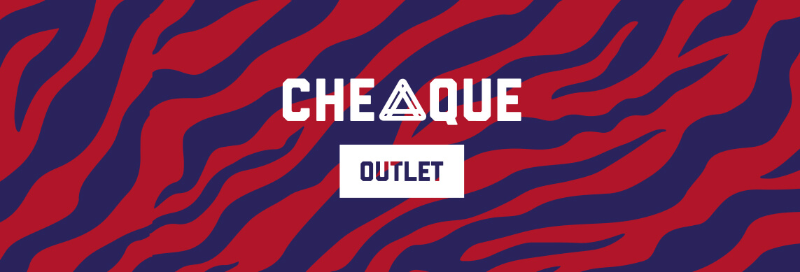 Cheaque outlet - blog - Cheaque blog - Oisterwijk