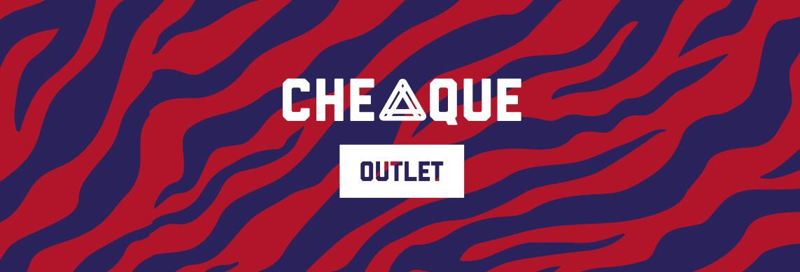 Cheaque-cheaque outlet-nieuwsbericht-outlet store