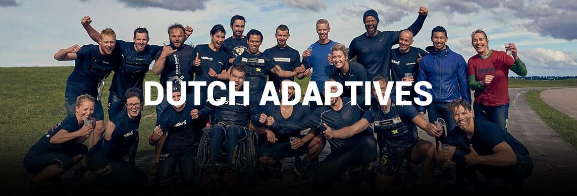 Cheaque-nieuws-Dutch Adaptives-Bart de Graaff Foundation-Bikkel