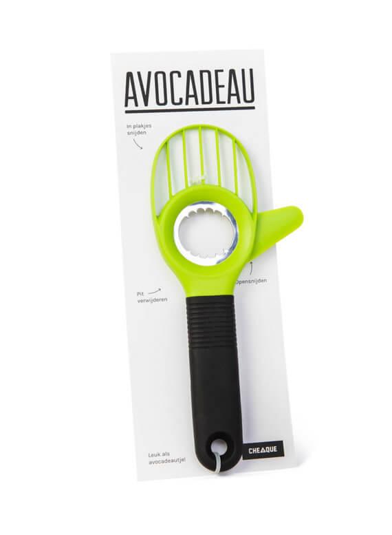 Avocadeau - cadeau - Cheaque - accessoires