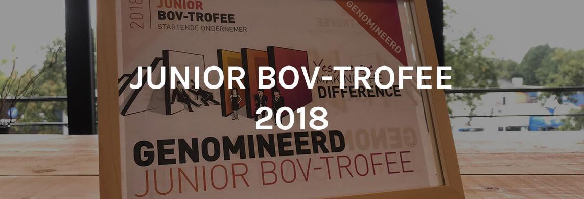 Junior BOV-Trofee 2018