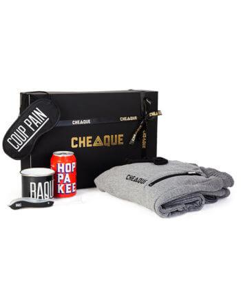Anti-kater pakket - cheaque - cadeaupakketten