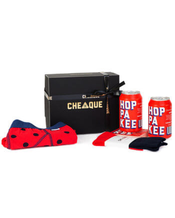mannenpakket - cheaque - cadeaupakketten