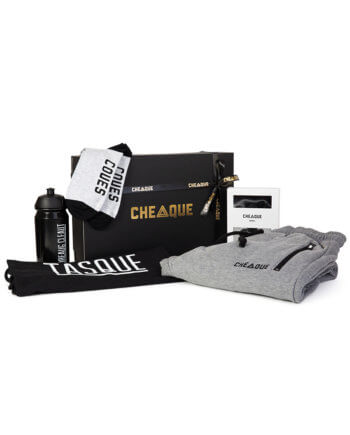 Sportpakket - cheaque - cadeaupakketten