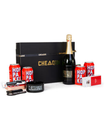 Vrijmibo pakket - Cheaque - cadeaupakketten