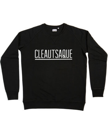 Cleaut Saque sweater