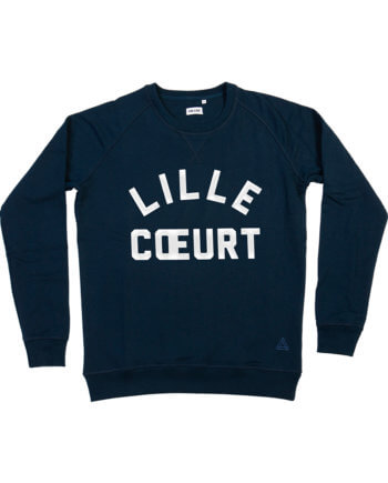 Lille couert - Cheaque - sweater