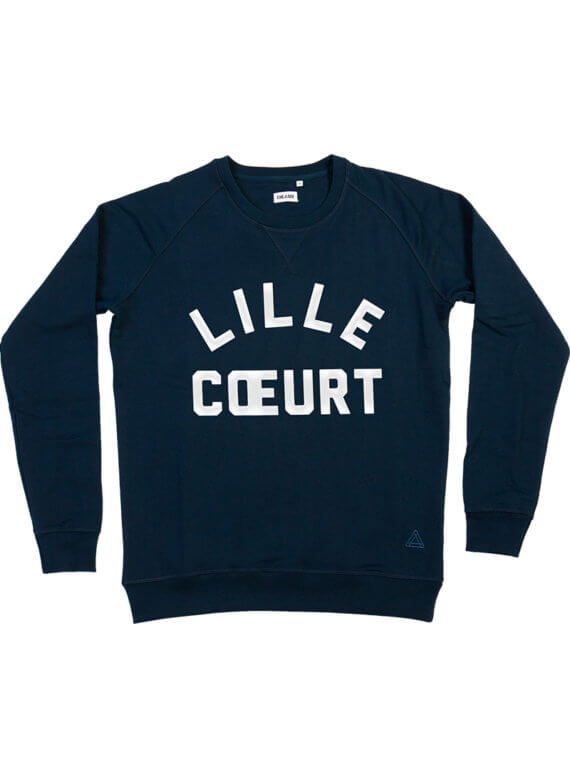 Lille couert - Cheaque - sweater