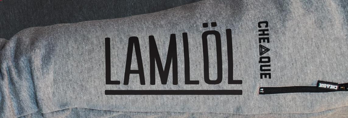 Lamlöl - Cheaque - Blog