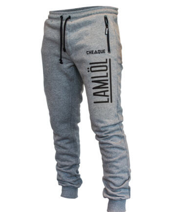 LAMLOL JOGGINPANTS - cheaque - joggingpants