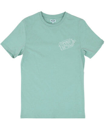 BRAQUE MINT T-SHIRT