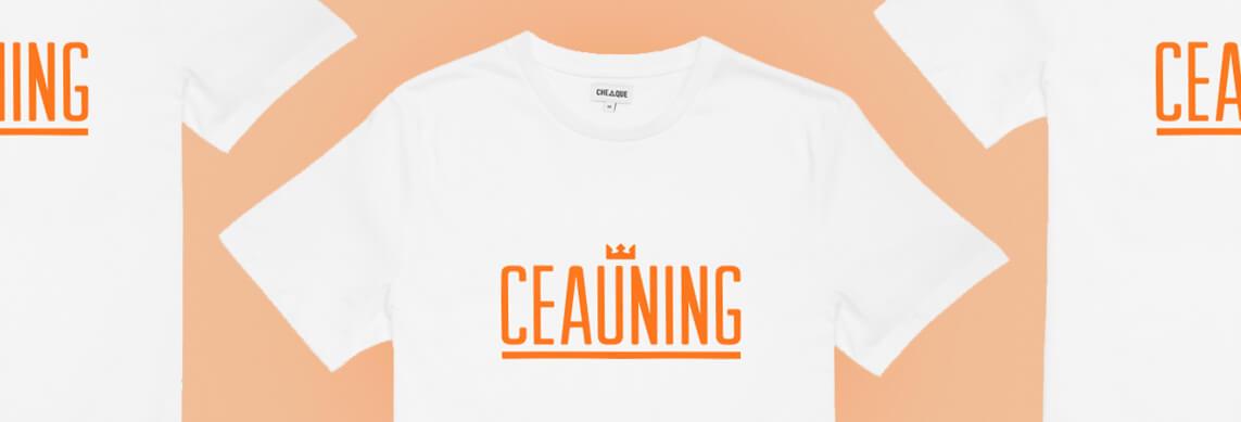 Ceauning - Koningsdag - Cheaque blog