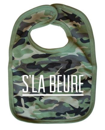 S'LA BEURE CAMO