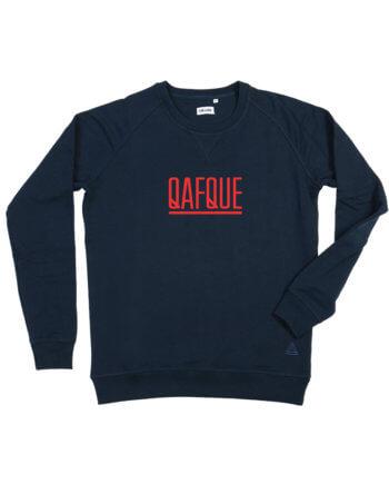 QAFQUE - Cheaque