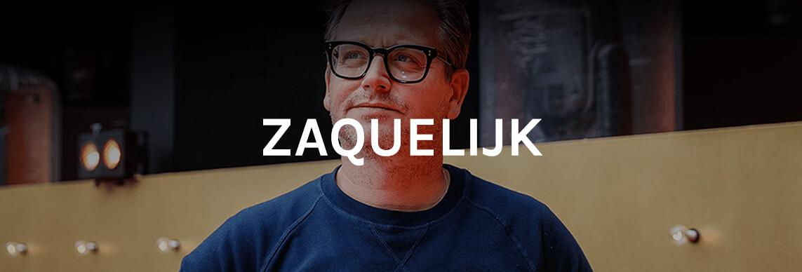 Cheaque Zakelijk - Zaquelijk - Guus Meeuwis