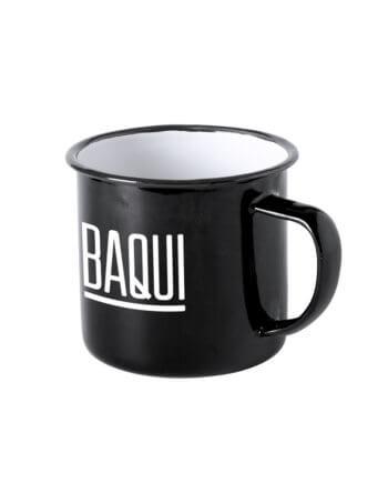 BAQUI ZWART