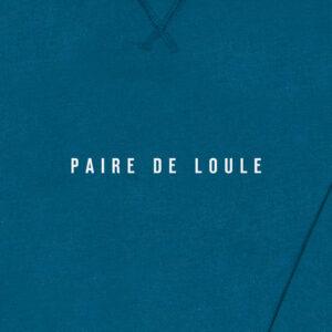 PAIRE DE LOULE GRIJSGROEN SWEATER