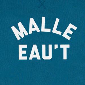 MALLE EAU T GRIJSGROEN SWEATER