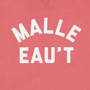 MALLE EAU T DARKROSE SWEATER