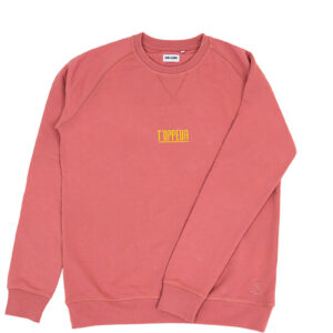 T OPPEUR DARKROSE SWEATER