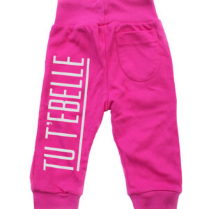 BABY JOGGER TU T'EBELLE ROZE