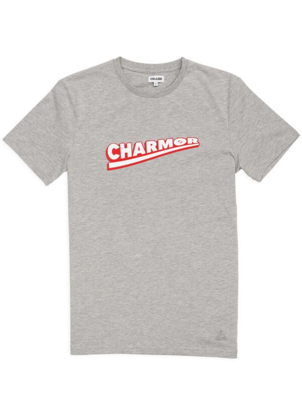 CHARMOR GRIJS