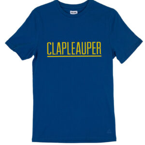 CLAPLEAUPER BLAUW