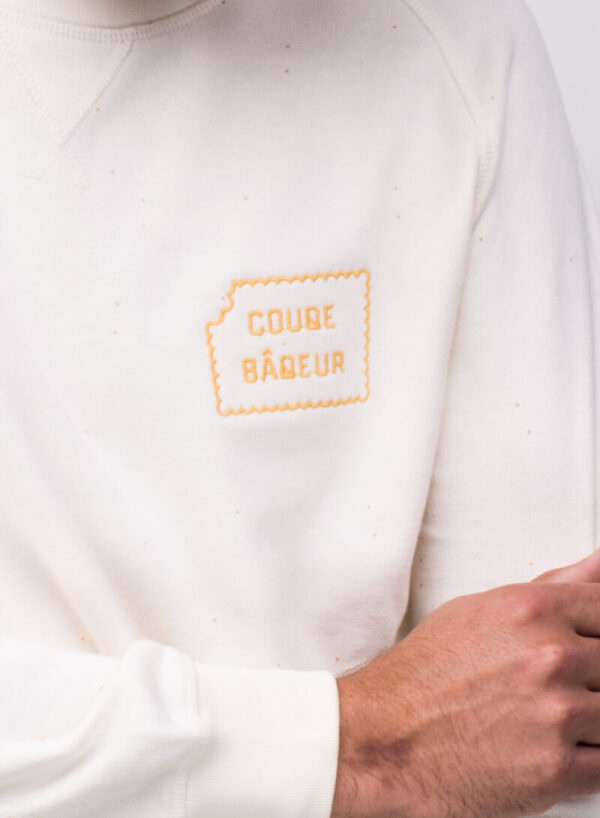 COUQE BAQEUR SWEATER
