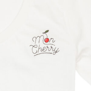 MON CHERRY DAMES WIT