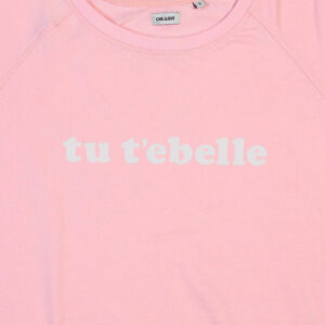TU T'EBELLE LADIES SWEATER