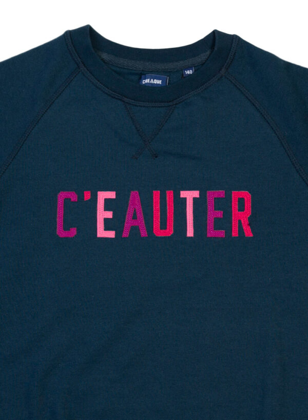 C EAUTER KIDS SWEATER