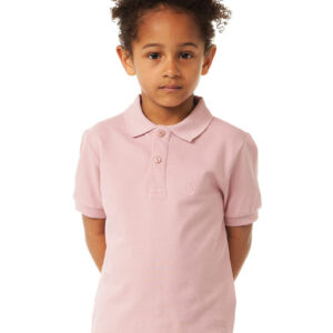 CHEAQUE LOGO OUDROZE KIDS POLO