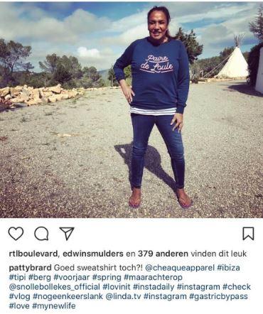 Patty Brard