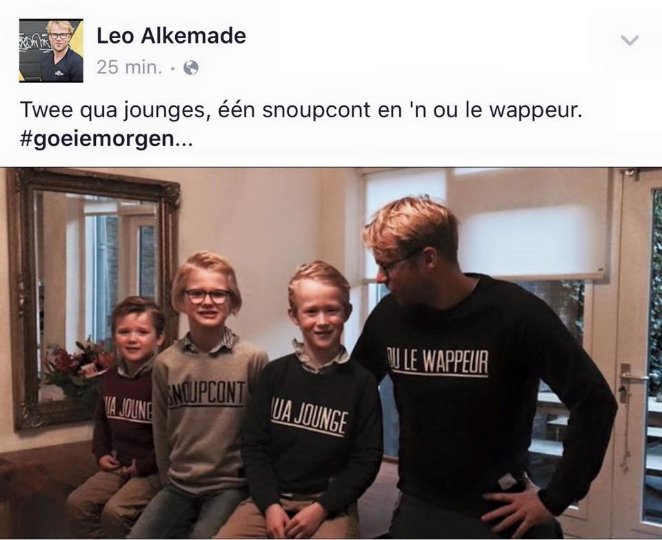 Leo Alkemade