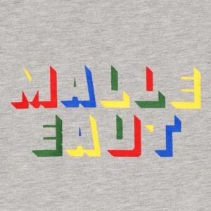 MALLE EAU'T GRIJS