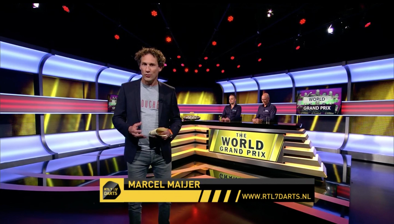 Marcel Maijer