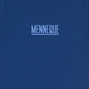MENNEQUE BLAUW