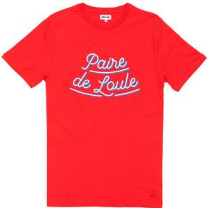 PAIRE DE LOULE ROOD