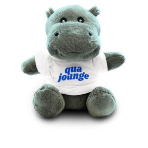 QUA JOUNGE HIPPO KNUFFEL