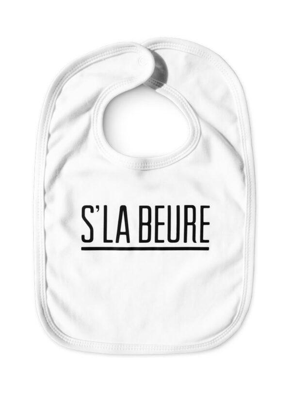 S'LA BEURE WIT