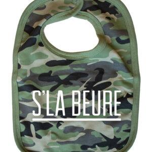 S LA BEURE CAMO