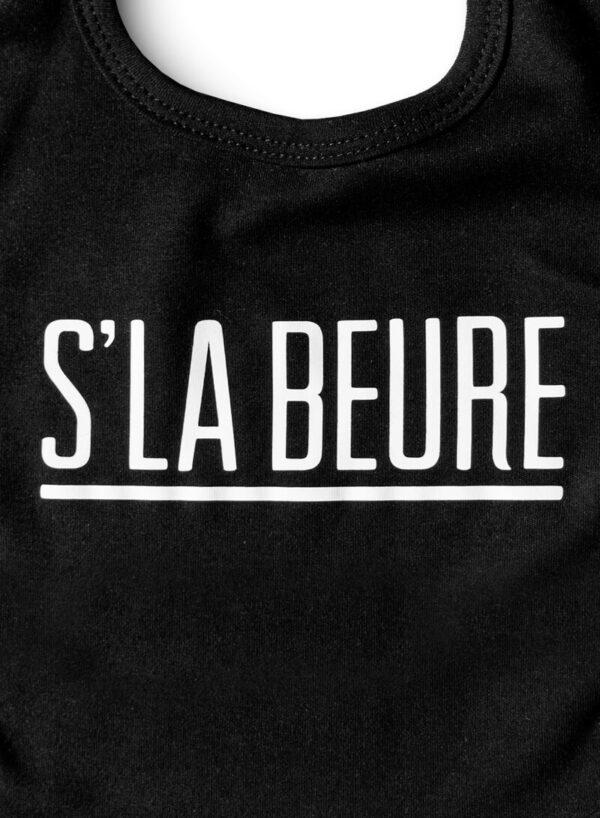 S'LA BEURE ZWART