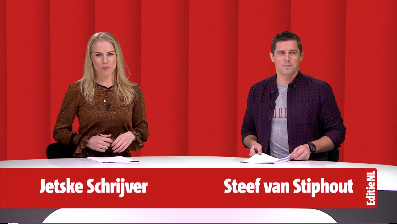 Steef van Stiphout